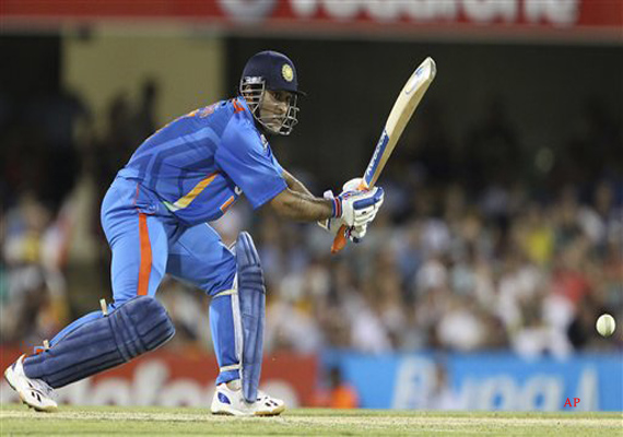 time for experiments over says dhoni