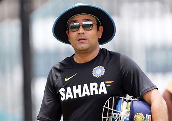 virender sehwag may not play for india again will sadly