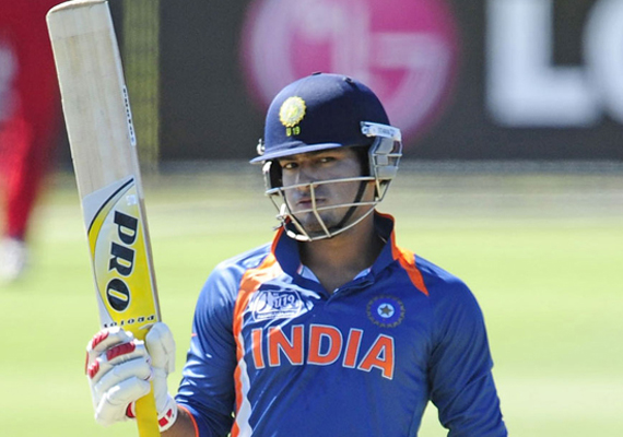 world cup winner unmukt chand barred by stephen s college