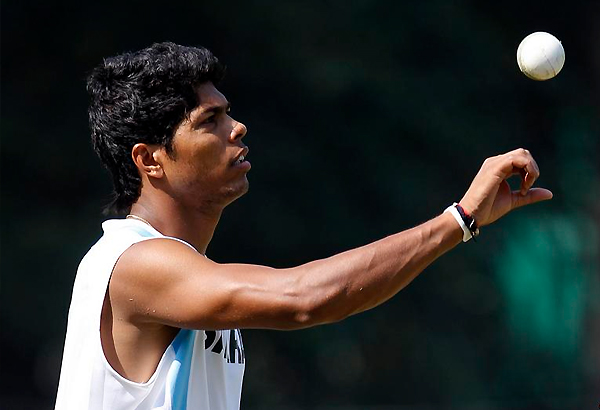 zaheer taught me nuances of fast bowling says umesh yadav