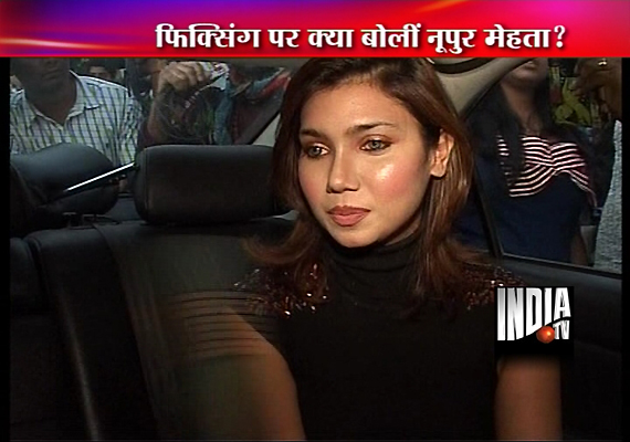 i love cricket but not involved in match fixing nupur tells
