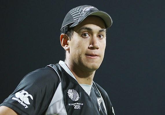 injured ross taylor hopeful of playing in ipl