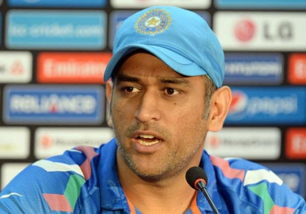 pitch not ideal for hitting practice ahead of wt20 ms dhoni
