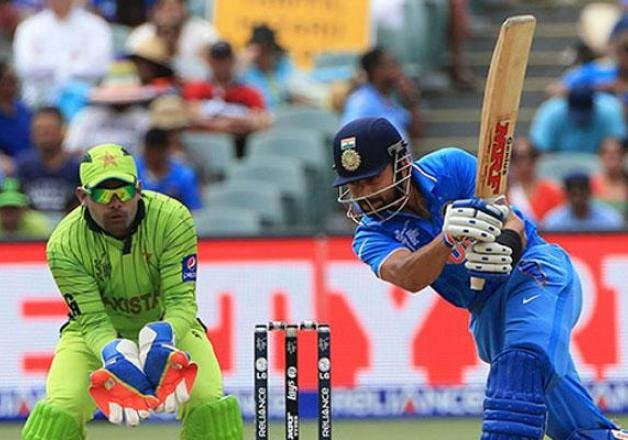 why india has an edge over pakistan in the asia cup match