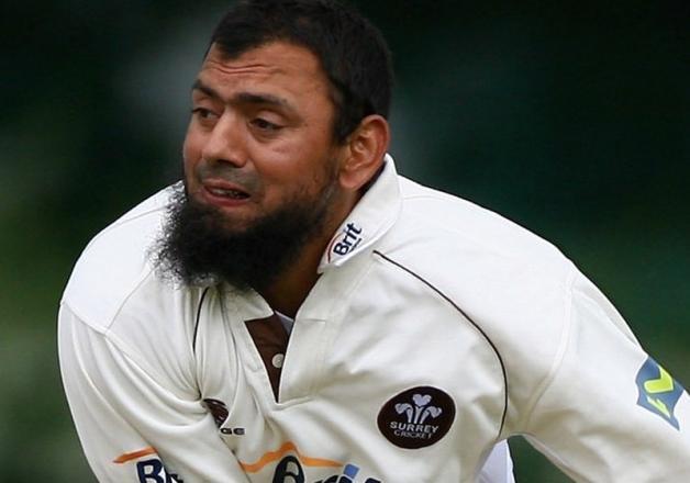saqlain mushtaq feels harbhajan singh sidelined by team