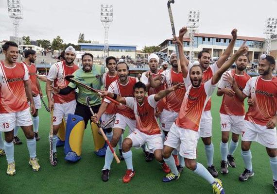punjab lift ihf federation cup