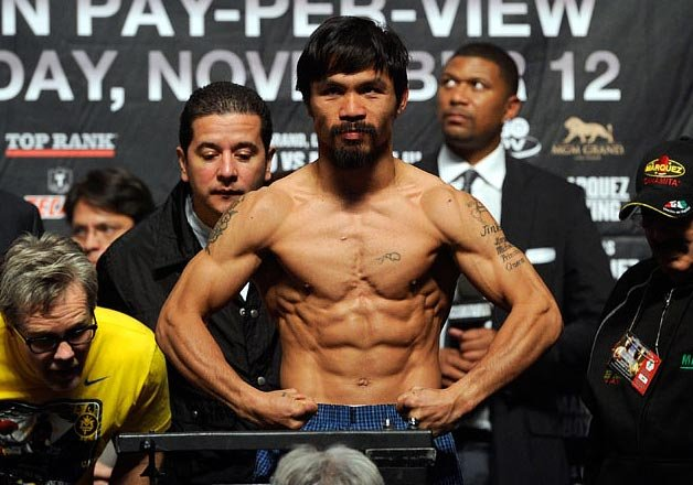 boxer manny pacquiao defends anti gay comments