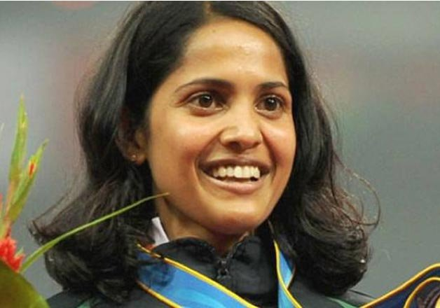 kavita raut bags women s marathon gold at 12th sag
