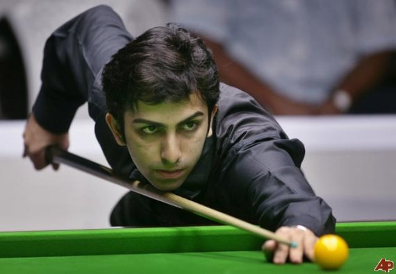 big brother s gyaan helps pankaj advani says mother
