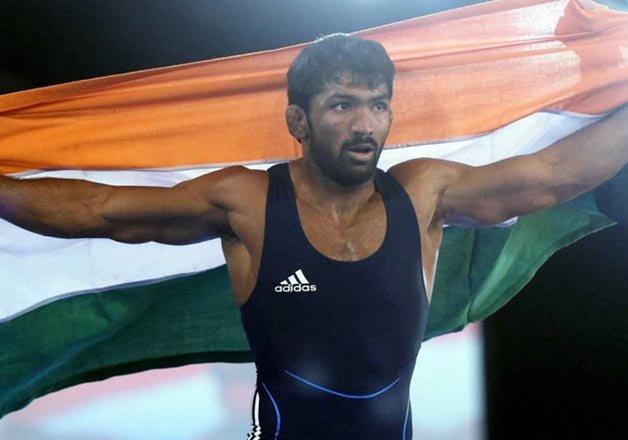 wrestler yogeshwar dutt pens poem criticising jnu activists