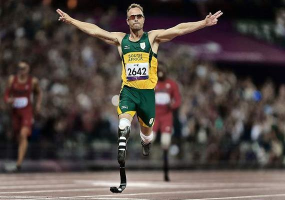 2016 rio games organizers would welcome pistorius