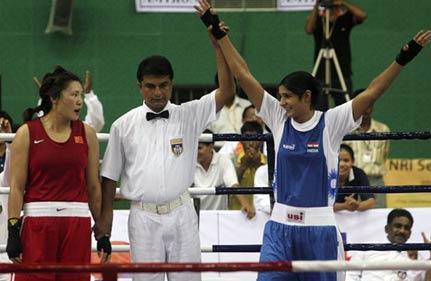 asiad boxer kavita gets bronze