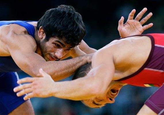 indian wrestlers dominate asian cadet wrestling