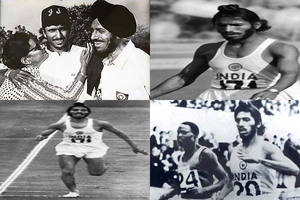 interesting facts to know about indian legend milkha singh
