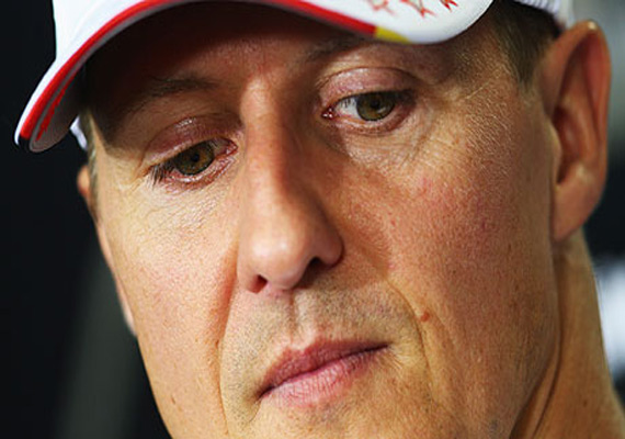 michael schumacher feared to remain in coma forever reports