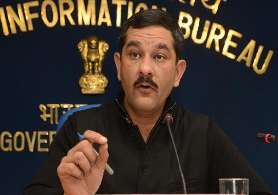sports minister invites comments on draft sports bill