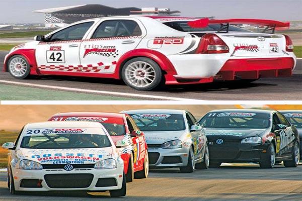 vento etios set for racing debut