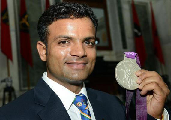 vijay yogeshwar conferred khel ratna 25 get arjuna awards