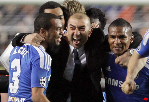 chelsea aims to further revive season in cup