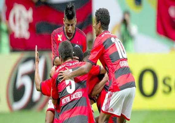 cruzeiro routs portuguesa 4 0 in brazilian league