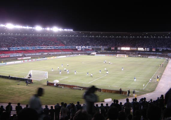 cruzeiro wins third brazilian league title