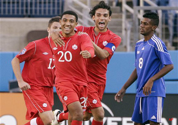 cuba ties canada 1 1 in olympic qualifying