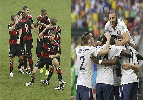 fifa world cup germany france mull changes in starting line