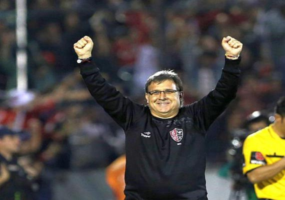 gerardo martino surprised by barcelona appointment