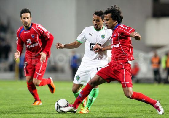 gil vicente beats sporting lisbon 2 0 in portugal