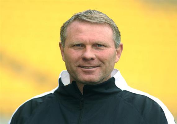 herbert to continue as new zealand coach