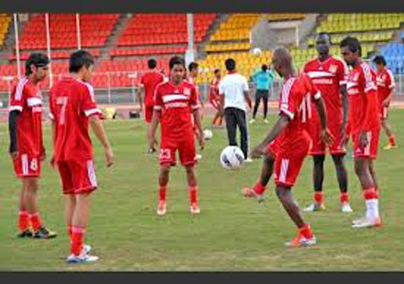 ifa shield pune fc in must win situation against saprissa