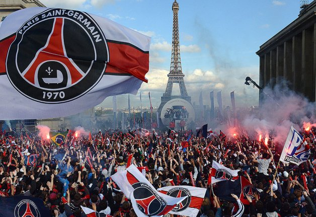 Psg Fans Banned From Bastia Trip Soccer News India Tv