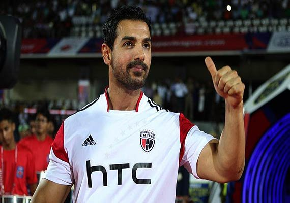 isl atletico will be our toughest rivals says john abraham