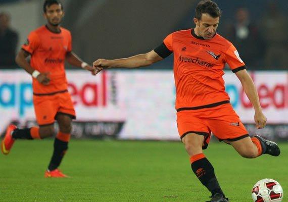 isl delhi dynamos look for first away win against fc goa