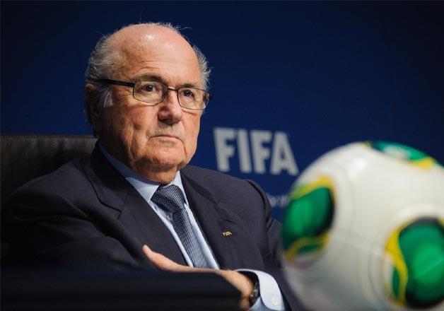 sepp blatter era ends as scandal hit fifa set to elect new