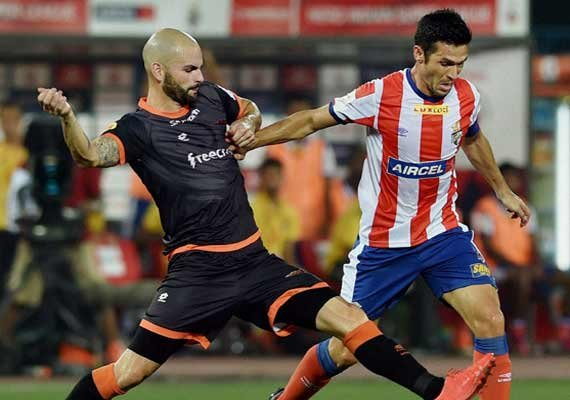 garcia available for atk s away game against chennaiyin fc