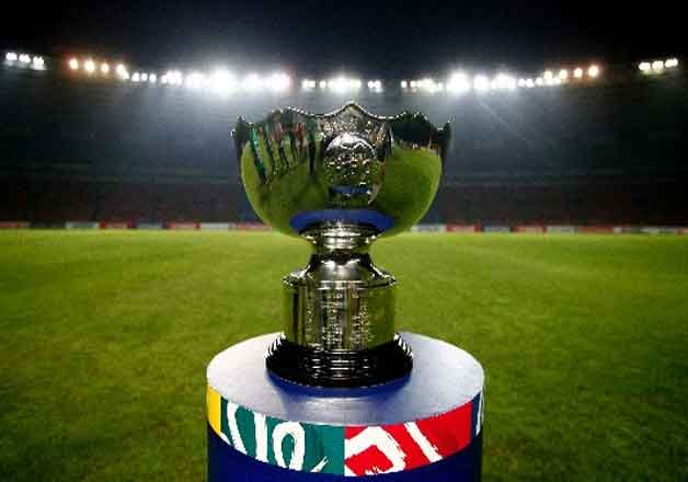 Asia Cup FuГџball