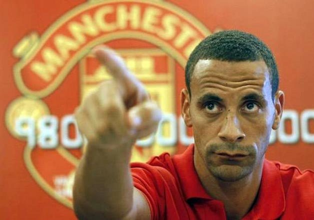 india needs a stand out player in football rio ferdinand