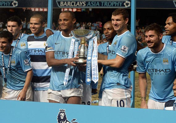 manchester city win barclays asia trophy