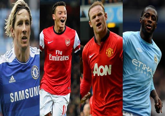 meet the highest paid premier league soccer stars