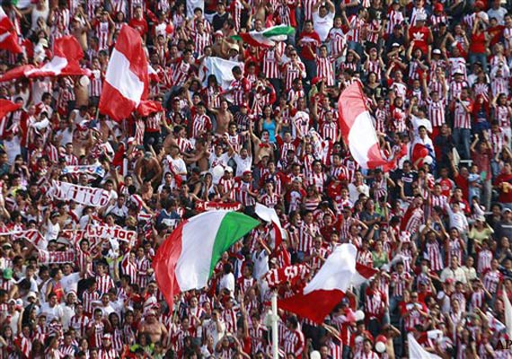 mexican football clubs ban major sports tabloid