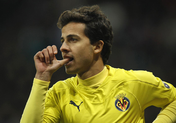villarreal draws 2 2 with athletic bilbao in spain