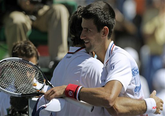 djokovic rallies to win in 3 sets at indian wells