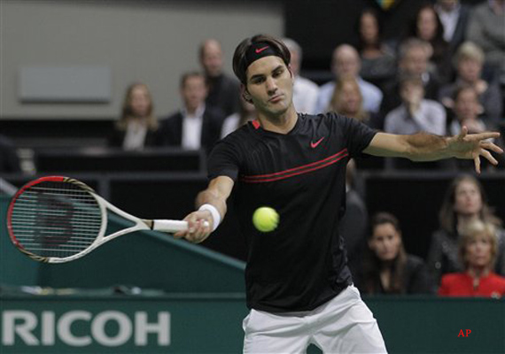 federer says confidence loss cost him major titles