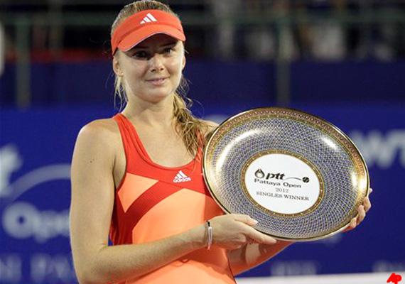hantuchova defends title at pattaya open