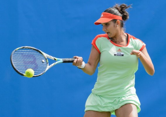 after an amazing 2014 sania mirza targets number one spot