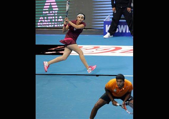 iptl indian aces continue their winning run against manila