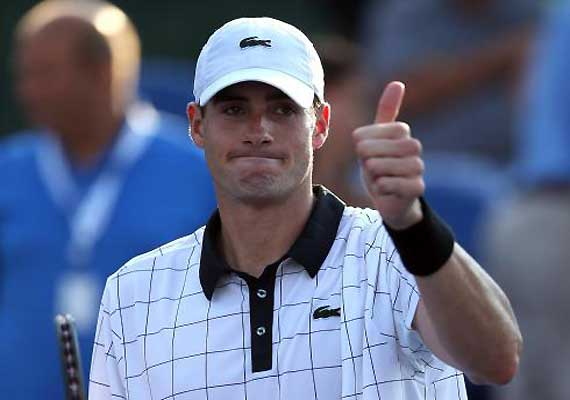 isner to face berdych in winston salem open final