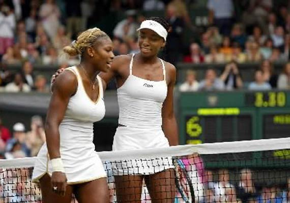 return of the williams sisters at wimbledon