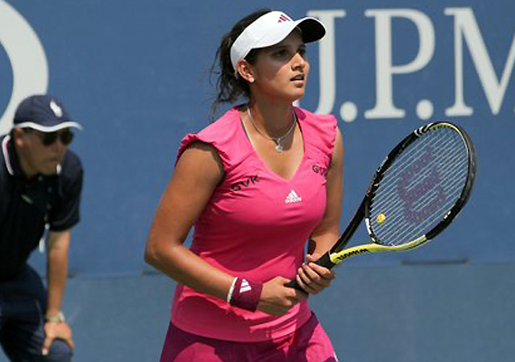 sania mirza to launch tennis academy in march